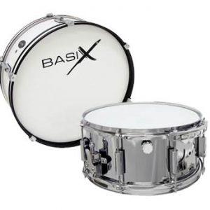 Percussão de Marcha/Banda