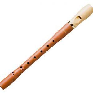 Flautas de Bisel Soprano - Barroco