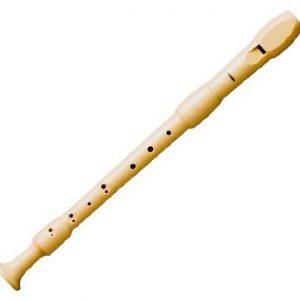 Flautas de Bisel Contralto - Alemão