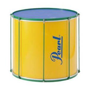 Instrumentos de Samba