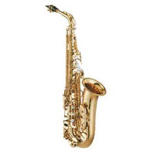 Saxofones Alto