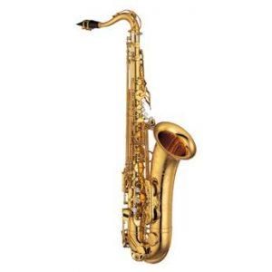 Saxofones Tenor