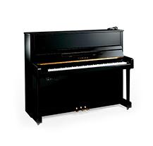 Pianos Verticais