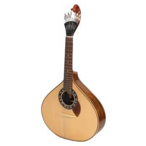 Guitarras de Fado