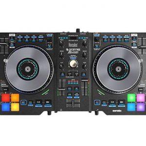 Controladores de DJ