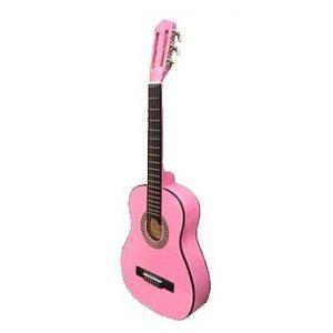 Guitarras Clássicas 1/4