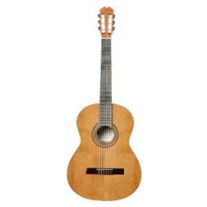 Guitarras Clássicas 1/2