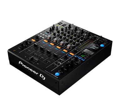 Mesas de Mistura p/ DJ