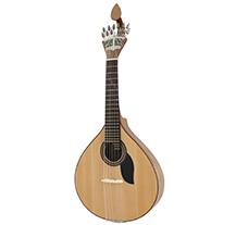 Guitarras de Fado de Coimbra