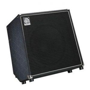 Amplificadores p/ Baixo Eléctrico