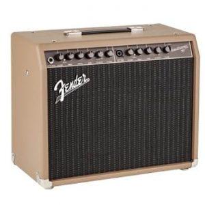 Amplificadores p/ Guit. Acústica