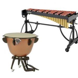 Percussão de Orquestra